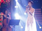 """Làng sao - Uyên Linh """"tái xuất"""" khán giả truyền hình trên sân khấu Got Talent"""
