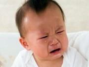 Làm mẹ - Dấu hiệu trẻ bệnh: Không cứu nhanh mất con