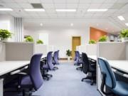 Nhà đẹp - Giúp doanh nhân lựa chọn phòng chung cư làm văn phòng hợp mệnh, hút tài lộc