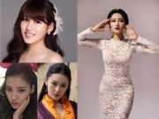 Làm đẹp - Ngắm bản sao Việt của Lý Mặc Sầu biết 4 ngoại ngữ