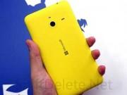 Eva Sành điệu - Lumia 1330 có camera PureView 14-megapixel?