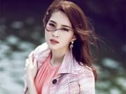 Thời trang - Cận cảnh vẻ đẹp hoàn hảo của Đặng Thu Thảo