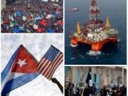 Tin tức - 10 sự kiện quốc tế được quan tâm trong năm 2014