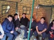 Bệnh viện dã chiến ở hầm Đạ Dâng: Chuyện bây giờ mới kể