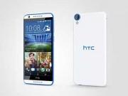 Eva Sành điệu - HTC ra mắt Desire 820s tại Việt Nam giá 7,8 triệu