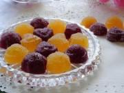 Bếp Eva - Thạch chip chip vị trái cây cho bé yêu dịp Tết