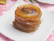 Bếp Eva - Mứt kiwi chua chua, ngòn ngọt đón Tết