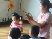 Tin trong nước - TPHCM: Trẻ mầm non ngoại thành được miễn học phí và ăn trưa