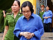 Ngày mới - Đề nghị Vietinbank trả lại 1.085 tỉ đồng Huyền Như chiếm đoạt