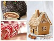 Bếp Eva - 3 loại bánh kẹo nổi tiếng ít khi thiếu trong lễ Giáng sinh