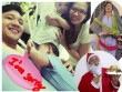 Làng sao - Sao Việt rộn ràng đón Giáng sinh