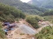 Tin tức - Tuyên Quang: Quặng tặc hoành hành, đuổi rồi quay lại