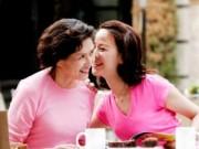 Eva tám - Những điều không nên nói với mẹ chồng