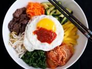 Bếp Eva - Bibimbap: Món cơm trộn ngon mê của người Hàn