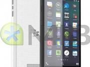 Góc Hitech - BlackBerry chưa từ bỏ smartphone màn hình cảm ứng