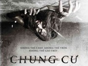 Lịch chiếu phim - Lịch chiếu phim rạp tại TP.HCM từ 26/12-1/1: Chung cư ma