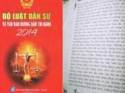 Tin tức - Những vụ xuất bản sách gây lùm xùm nhất năm 2014