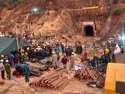 Vụ sập hầm: Chưa được phép thi công lại thủy điện Đạ Dâng