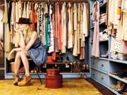 Nhà đẹp - 30 phút dọn tủ quần áo chuyên nghiệp như fashionista