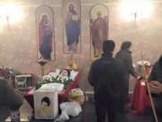 Tin tức - Cô gái người Việt chết tại Nga được đưa về nước