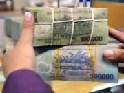Mua sắm - Giá cả - BĐS, chứng khoán có nguy cơ rửa tiền lớn nhất
