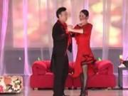 Clip Eva - Hài Hoài Linh: Mộng khiêu vũ (P2)