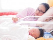 Sau sinh - Việc CẤM làm sau khi sinh mổ