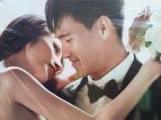 Làng sao - Lộ ảnh cưới tuyệt đẹp của Công Vinh - Thủy Tiên
