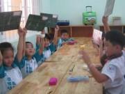 Tin tức - Điểm kiểm tra học kỳ không dùng để xếp loại học sinh tiểu học