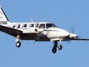Tin quốc tế - Máy bay rơi ở Colombia, 7 người thiệt mạng