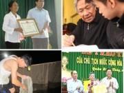 Tin tức - Những thầy cô giáo nổi tiếng nhất năm 2014