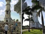 Tin tức - Indonesia hồi sinh sau 10 năm sóng thần Ấn Độ Dương
