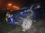 Tin tức - Nghệ An: Tàu hỏa đâm ô tô, 2 người nguy kịch.
