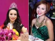 """Làm đẹp - Lỗi trang điểm sao Việt """"dính"""" nhiều nhất 2014"""