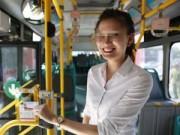 Tin tức - Xe buýt cho phụ nữ: Đề xuất kỳ quặc!