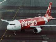 Tin tức - Thêm một máy bay của hãng AirAsia gặp sự cố