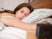 Eva tám - Mất ngủ: Kiến thức căn bản về giấc ngủ (P.2)