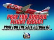 Tin tức - Gia đình 10 người thoát nạn do trễ chuyến bay QZ8501