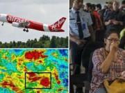 Tin tức - AirAsia QZ 8501 mất tích có thể do bay quá chậm
