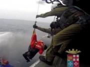 Tin tức - Cháy phà chở 478 người: Mới cứu được 190 người