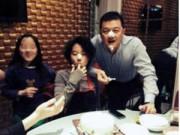 Làng sao - Lý Á Bằng tổ chức sinh nhật cho con gái vợ cũ