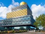 Tin tức - Anh: 3 người bị cấm vào thư viện vì quá... nặng mùi