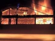 Tin tức - Cháy nhà, 6 người chết thảm: Đã xác định nguyên nhân