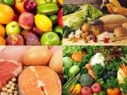 Sức khỏe - Top 5 chất dinh dưỡng phụ nữ nhất định phải bổ sung