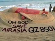 Tin tức - AirAsia Indonesia sẽ ngừng sử dụng số hiệu đen đủi QZ8501
