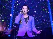 Khánh Phương xuất hiện ấn tượng sau scandal