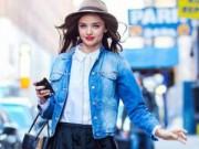 Thời trang - Cách giặt và bảo quản đồ jeans luôn mới