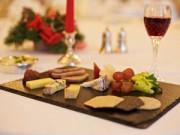 Bếp Eva - Người Pháp đón năm mới bằng những món ăn gì?
