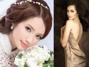 Làm đẹp - Chân dung cô gái Việt lọt top 100 gương mặt đẹp nhất thế giới 2014