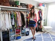 Thời trang - 9 bước dọn tủ đồ đón năm mới cho cô nàng thời trang